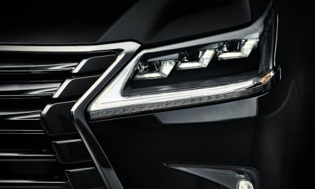 Lexus TX – nowy największy SUV Lexusa?