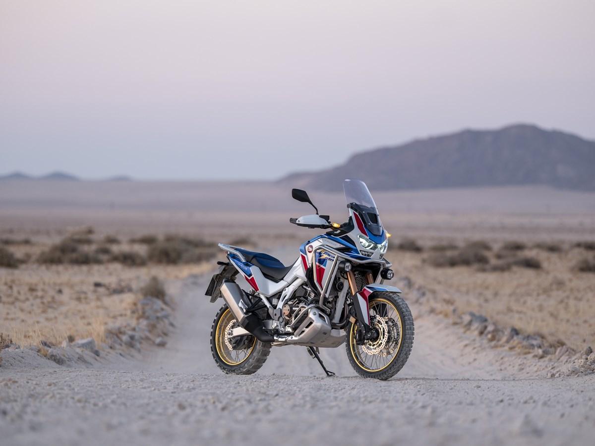Honda Adventure Day - podsumowanie