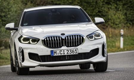 BMW 128ti – Odpowiedź na Golfa GTI