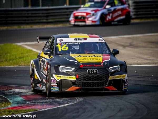 Audi Sport na Nürburgringu