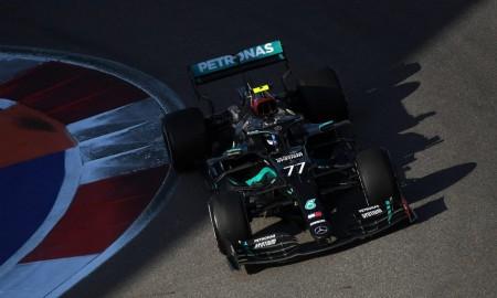Grand Prix Rosji – Bottas triumfuje w Soczi