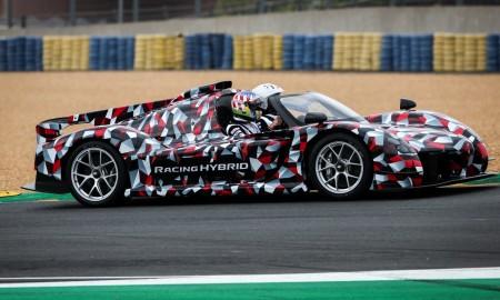 Toyota GR Super Sport – Premiera na Le Mans