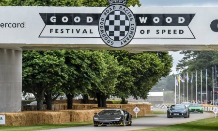 Goodwood SpeedWeek już w ten weekend
