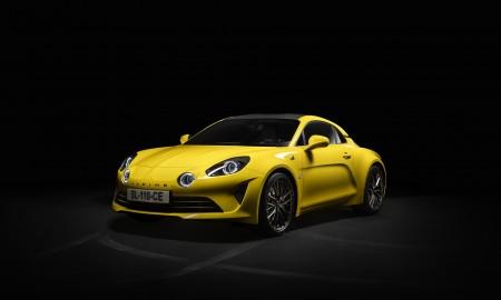 """Czy marka Alpine może być jak """"Mini Ferrari""""?"""