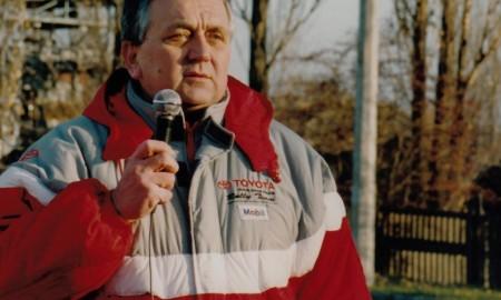 Ryszard Żyszkowski – Człowiek legenda