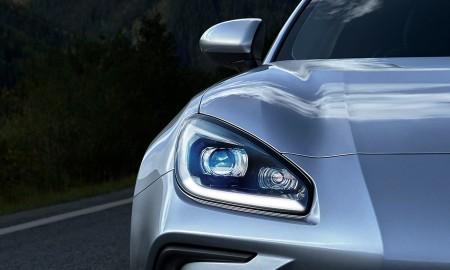Subaru BRZ – Premiera coraz bliżej