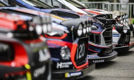 Kalendarz WRC 2021