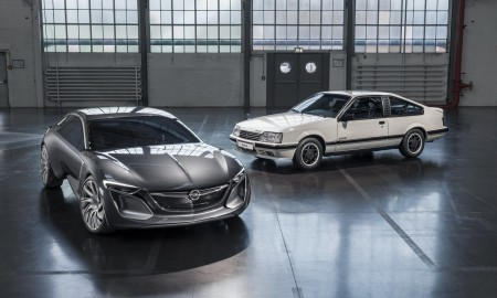 Opel Monza powróci?