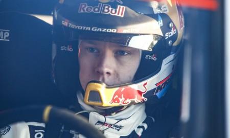 Kalle Rovanpera - najmłodszym rajdowym mistrzem świata?