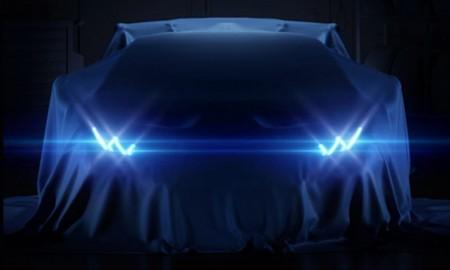 Nowy model Lamborghini – przed debiutem