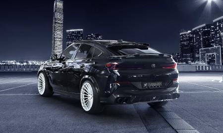 BMW X6 2020 Hamann  - Prowokator