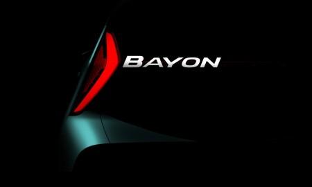 Hyundai Bayon – nowy model w gamie marki