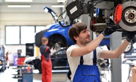 Po czym poznać rzetelnego mechanika?