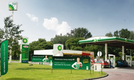 Duże zmiany na stacjach BP