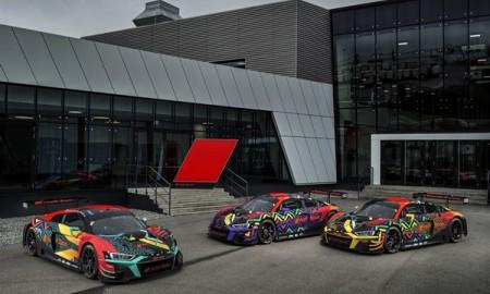 Audi gotowe na finał Intercontinental GT Challenge
