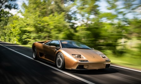 Lamborghini Diablo - historia kultowego superauta z okazji 30. urodzin
