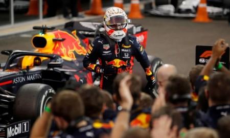 Max Verstappen – Na zakończenie sezonu