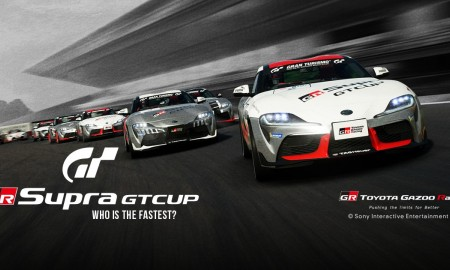 Finał GR Supra GT Cup 2020