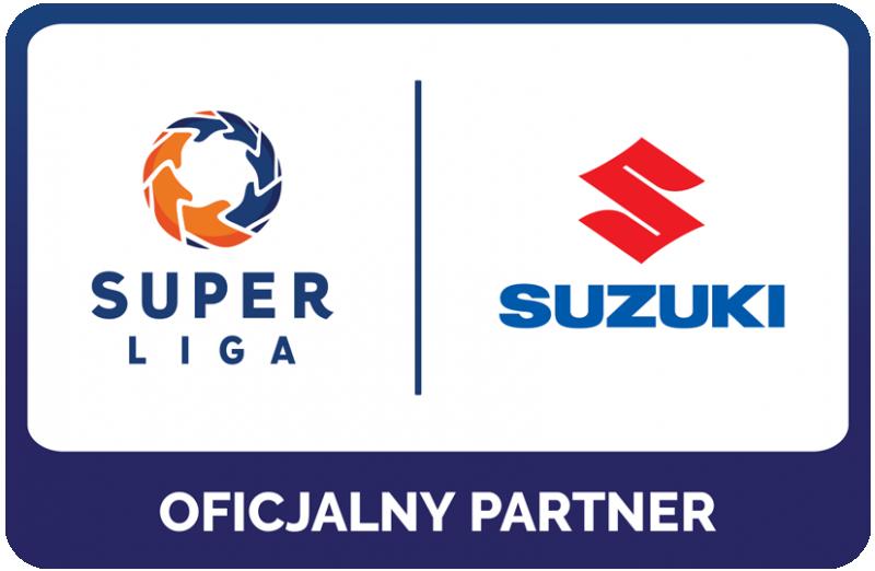 Suzuki Motor Poland rozszerza współpracę z Superligą