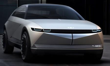 Hyundai Ioniq 5 – wyciekła specyfikacja
