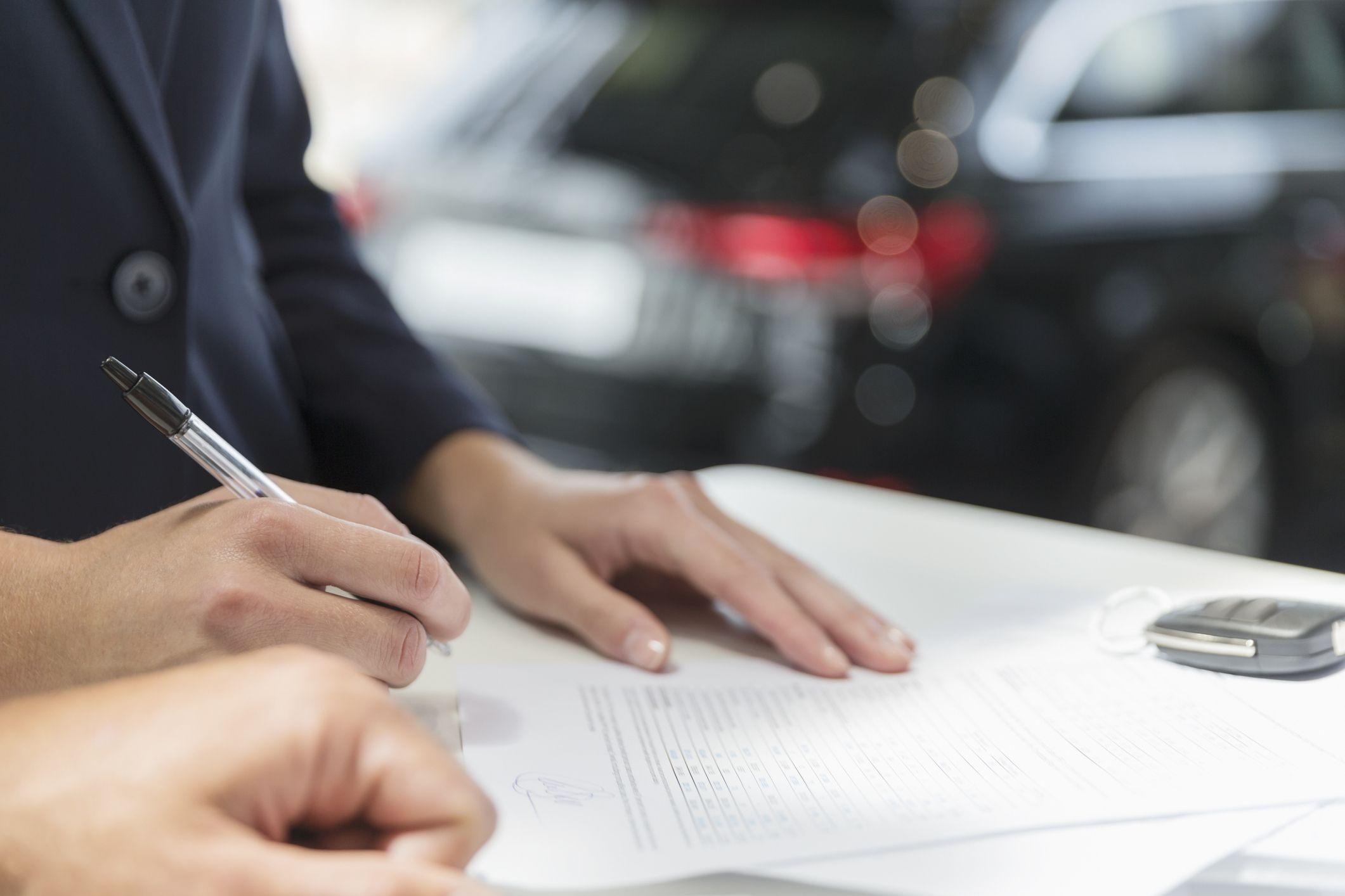 Rok 2021 zacznie się od dużych zmian w przepisach dotyczących leasingu