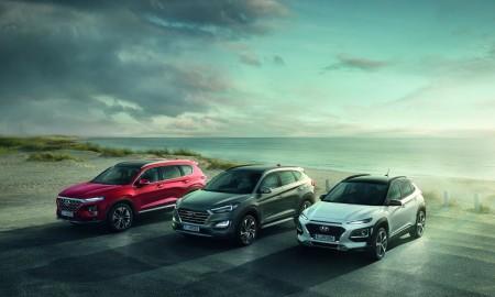 Nowa oferta wyprzedaży 2020 w salonach Hyundaia