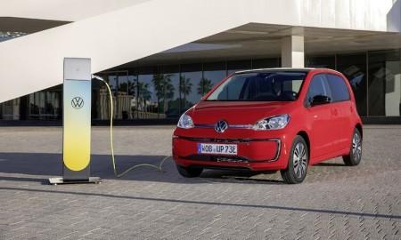 Elektryczny e-up! ponownie w ofercie VW