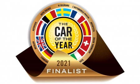 Car of the Year 2021 - finaliści