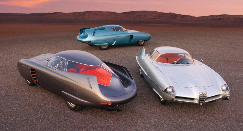 Najdroższe samochody sprzedane na aukcjach