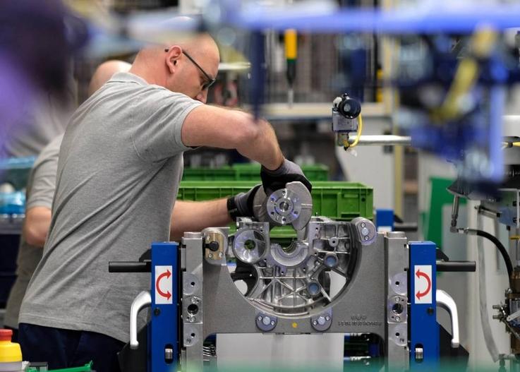 Półmilionowy silnik PureTech z polskiej fabryki PSA