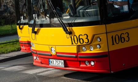 Autobusy miejskie napędzają sprzedaż gazu CNG