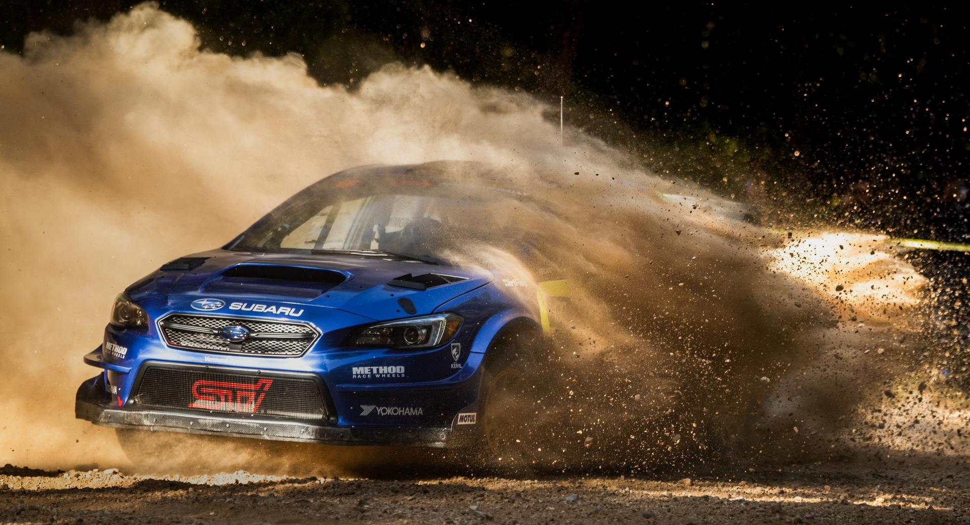 Nowy wyczynowy model Subaru i Toyoty?