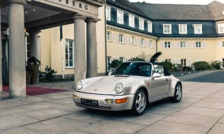 Porsche Maradony do kupienia
