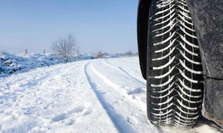 Innowacyjne laboratorium zbada przyczepność opon na śniegu