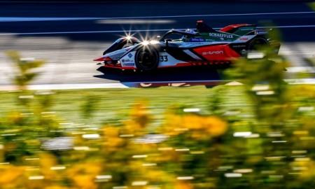 Pierwsze Mistrzostwa Świata w Formule E