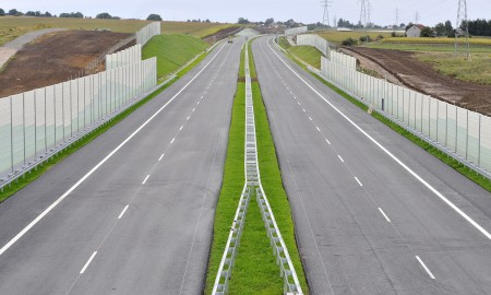 W 2021 roku 35 mld na budowę dróg w Polsce
