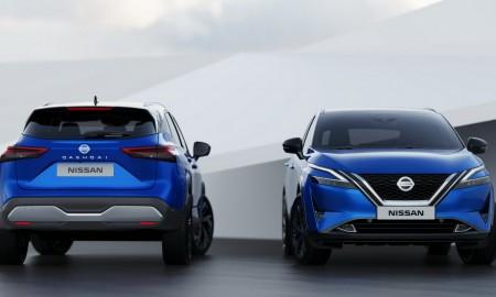 Nissan otwiera zamówienia na nowego Qashqaia