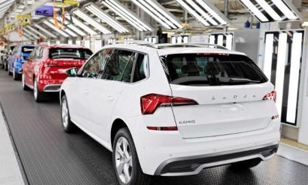 Skoda wyprodukowała 2 mln SUV-ów