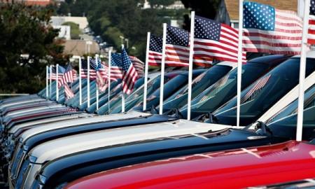 Nowe szczegółowe raporty dla aut z USA