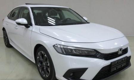 Nowa Honda Civic – Nieoficjalnie