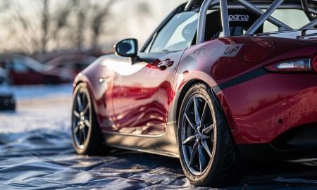 Mazda MX-5 Cup Poland - nowy puchar w polskich wyścigach