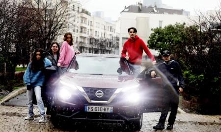Nissan Juke – W obiektywie