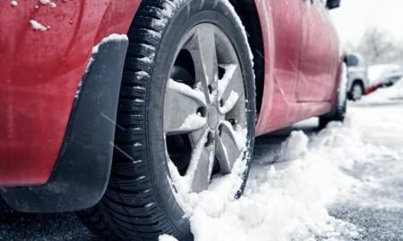 Destrukcyjne działanie soli drogowej na samochód