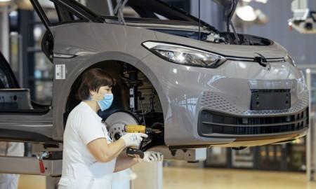 VW redukuje zatrudnienie