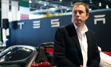 Elon Musk pozwany przez inwestora