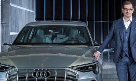 Jaka będzie przyszłość Audi?