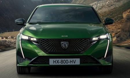 Peugeot – koniec z hot hachami?