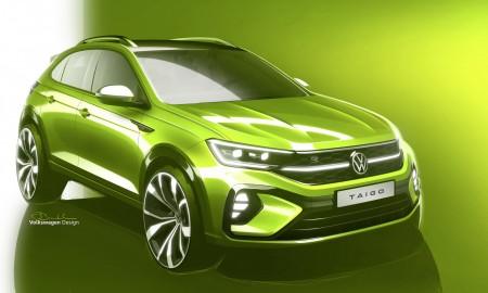 VW Taigo – kolejny crossover