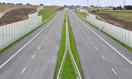 A2 wydłuży się o kolejne 32 km