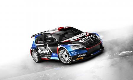 Kajetanowicz gotów na kolejny sezon WRC 3